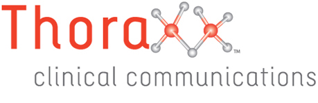designck Thoraxx Clinical Communications Logo